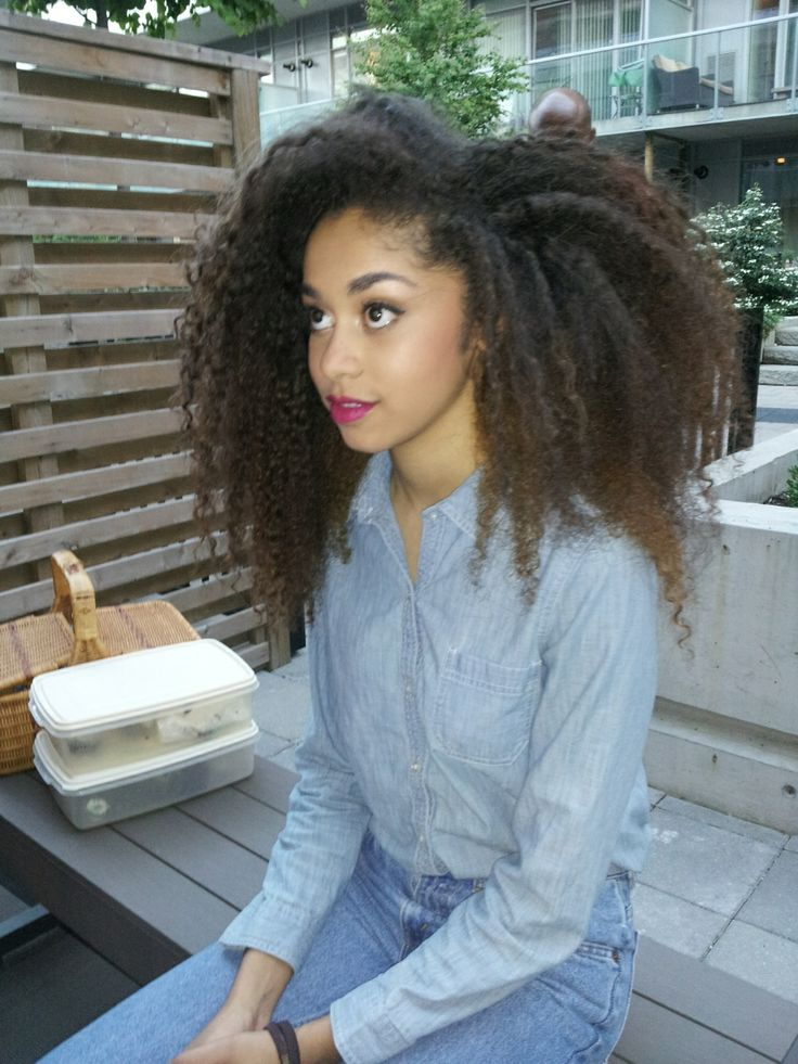 12878154017f4ebfb9d793caa5bcfdd4 Tips to grow Natural   Afro textured hair