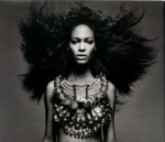 Model Profile ——- Joan Smalls