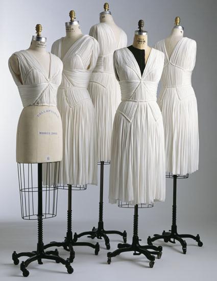 Draping Fashionsizzle