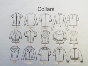 Different Types Of Collars Fashionsizzle
