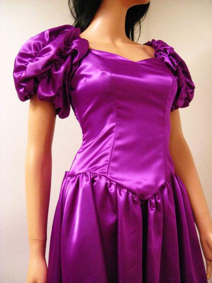Vintage_80s_Prom_Dress_Custome_Made_Evening_Dress