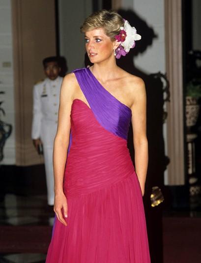 Catherine Walker Diana Fashion Dresses