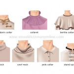 examples collars 3 150x150 Different Types of Collars