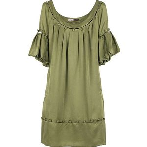 lela rose lantern sleeve dress Different Types Of Sleeves
