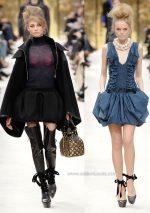 Louis Vuitton Winter 2009-10
