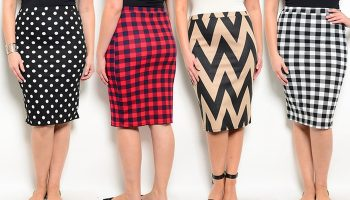 pencil-skirts-plus-size