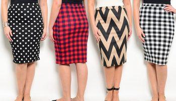 pencil-skirts-plus-size