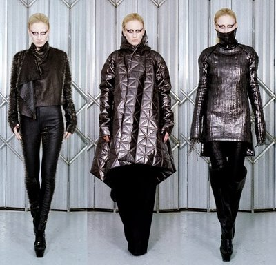 Edgy Fashionsizzle