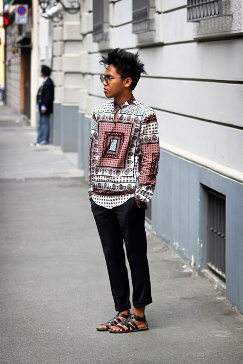Men 39 S Street Style Fashionsizzle