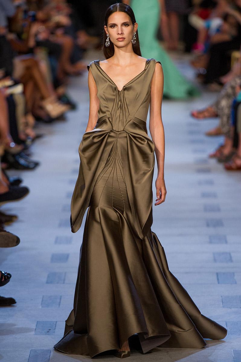 Платья американских дизайнеров