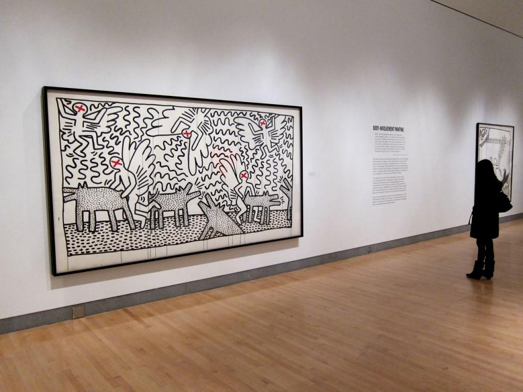 Keith-Haring-Brooklyn-Museum-AM-05-1024×768