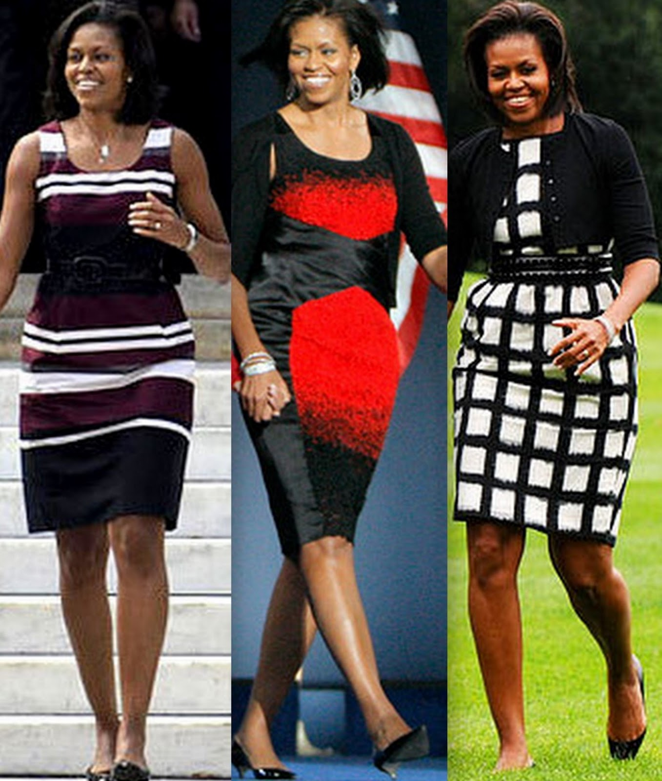 Michelle Obama Style Watch Fashionsizzle