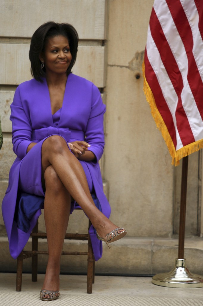 Michelle Obama Style Watch