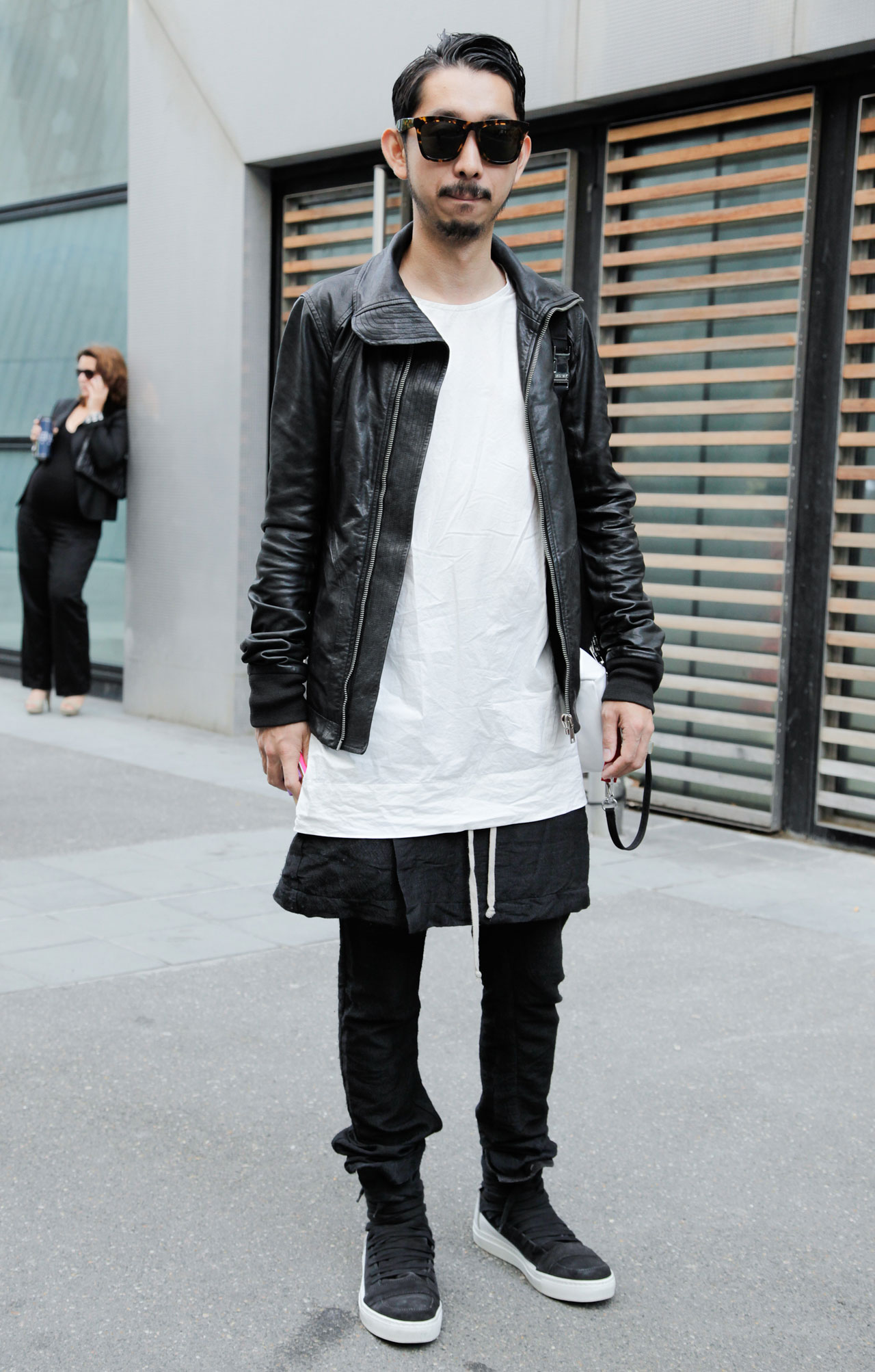 Trend Watch Men In Skirts Fashionsizzle