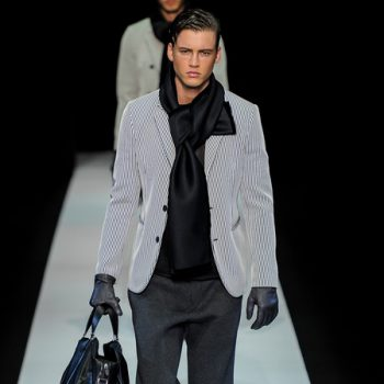 emporio-armani-milan-fashion-week-fall-2013-