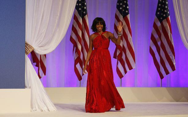 michelle-obama-in-jason-wu-red-dress