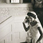 Ann  Lowe Black Designer who designed The wedding dress of Jacqueline Bouvier when she married JFK