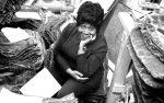 Zelda Wynn Valdes first black  Fashion designer and costumer to open her own shop