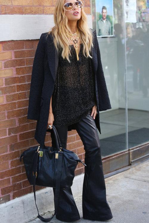Rachel Zoe Fashionsizzle