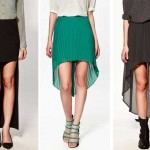 zara asymmetric skirts 150x150 Different Types of Collars