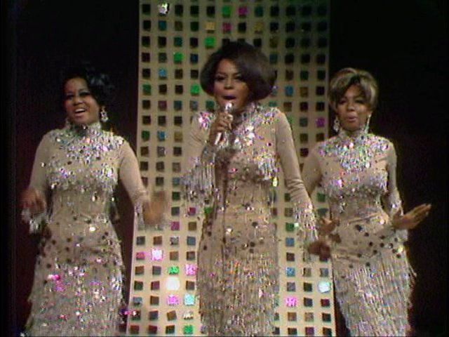 The Supremes Your Heart Belongs To Me