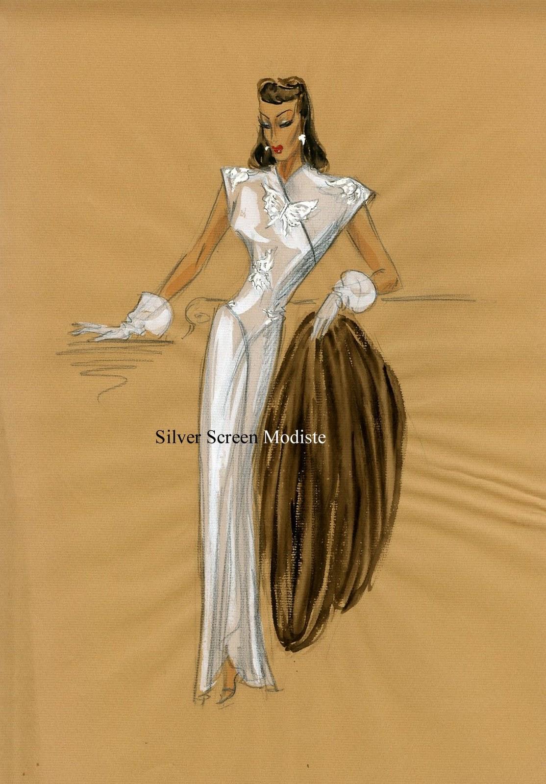 Hitchock S Fashion Designer