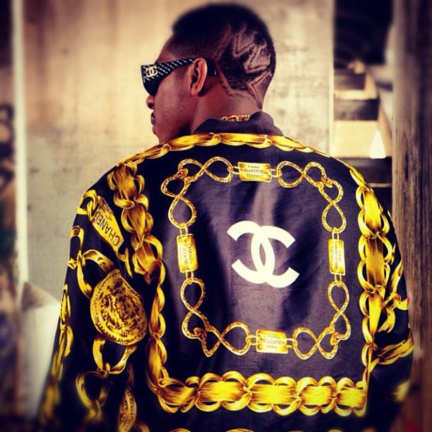 -Vintage-Chanel-Jacket-