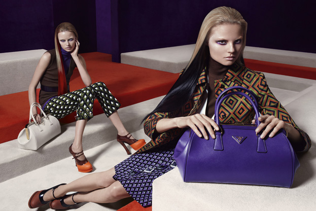 Prada+Womenswear+Fall+2012+Ad+Campaign+10