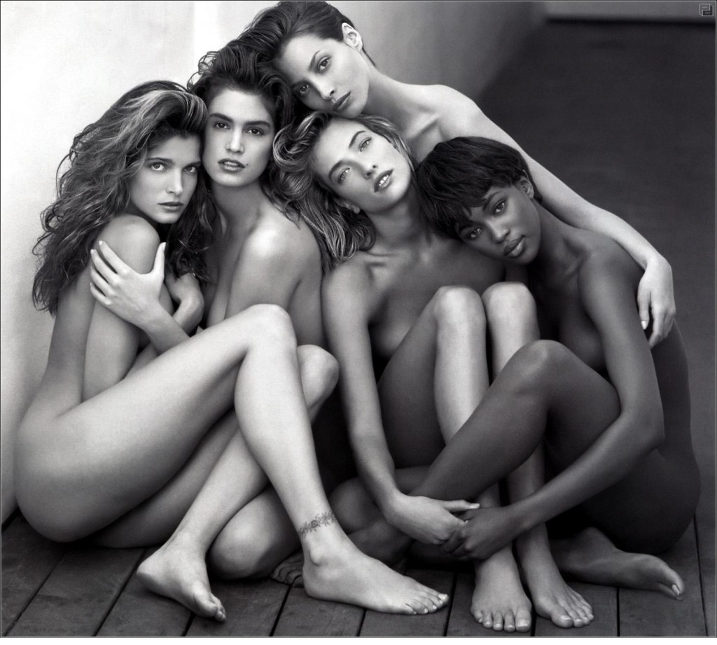 herbritts - supermodels