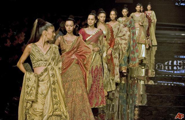 india-fashion-