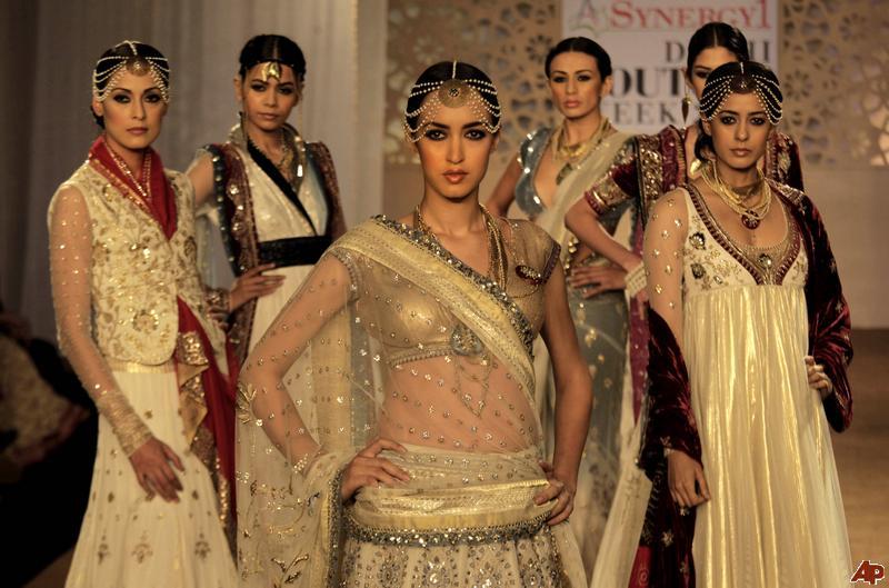 india-fashion