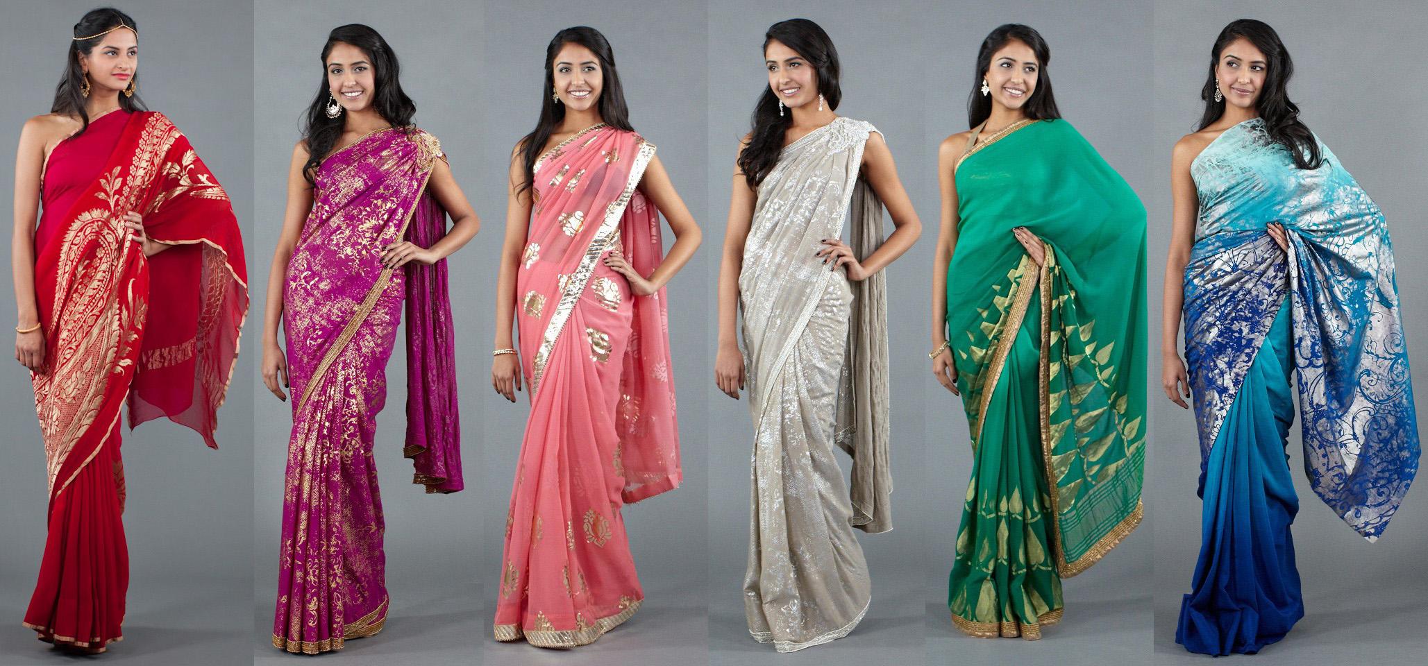 fashion style india