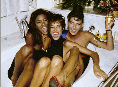 supermodels-nineties