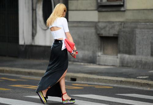 street-style