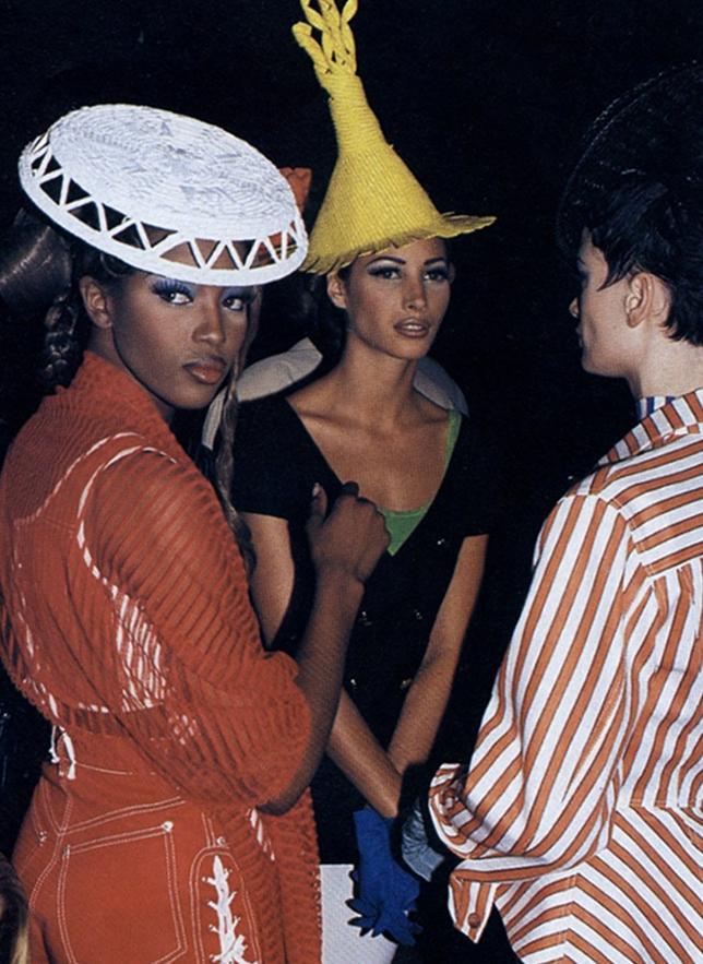 super-models-nineties