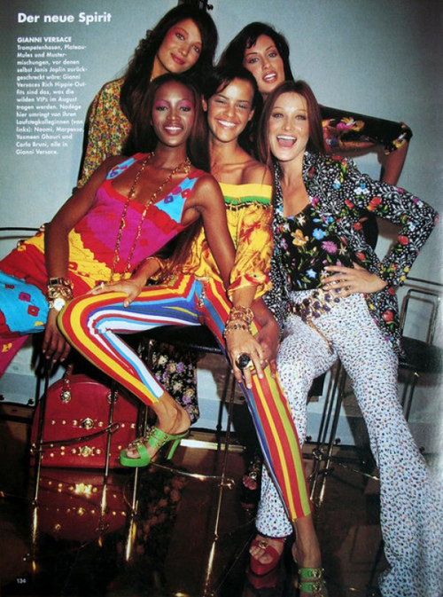 super-models-nineties