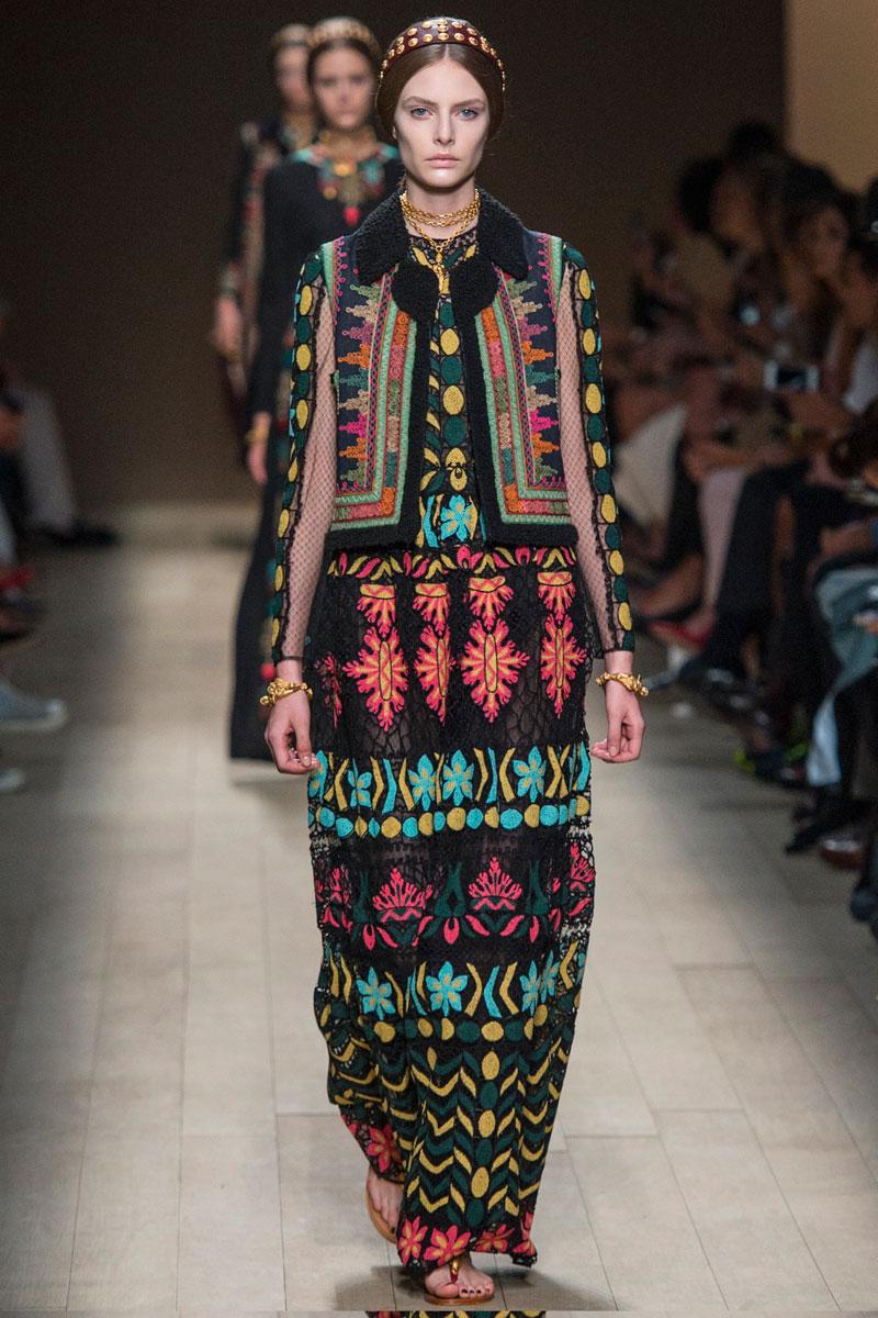 2019 year style- Whats hot at Paris Fashion Week