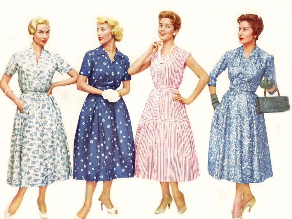 1950s-Style