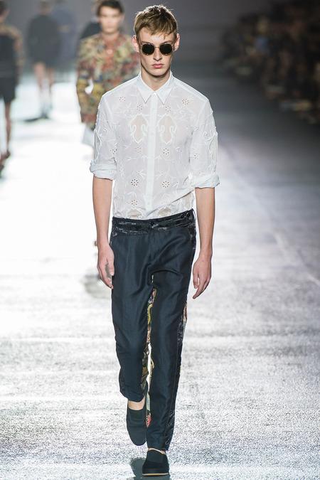 Dries Van Noten-sprimg-2014-menswear