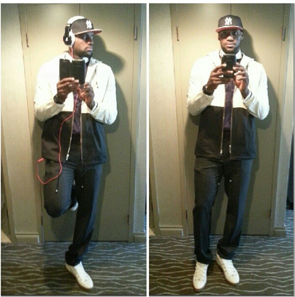 lebron james fashion style fashionsizzle