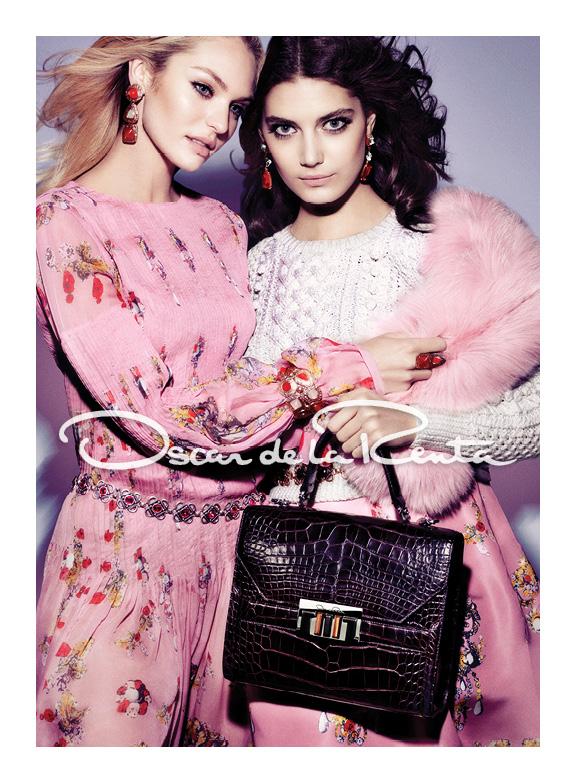 Oscar+de+la+Renta+Fall+2012+Campaign+6