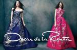 Oscar  De La Renta   Ad Campaigns