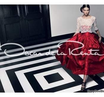 Oscar-de-la-Renta-2012-Spring-Campaign-Shot-by-Craig-McDean-with-Karlie-Kloss-5