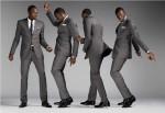 Usain Bolt Fashion Style