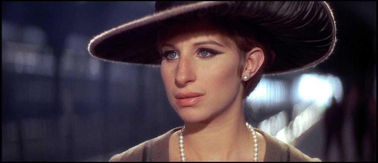 Streisand+Funny+Girl