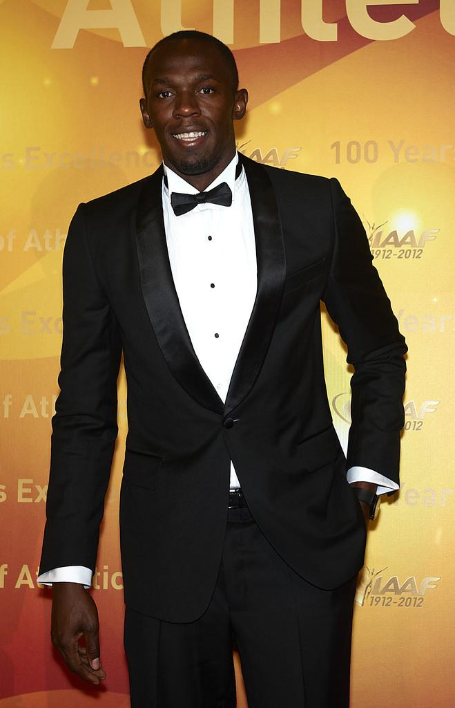 Usain+Bolt+IAAF+Centenary+Gala+Show+
