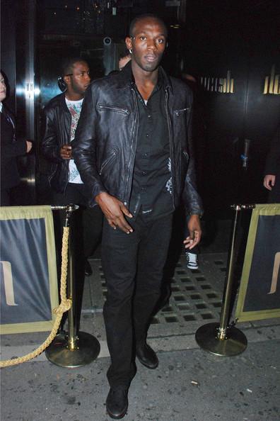 Usain+Bolt+Outerwear+Leather+Jacket+HSOt6y3BBU2l