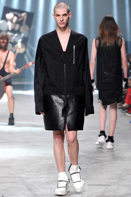rick-owens-spring -2014 -menswear