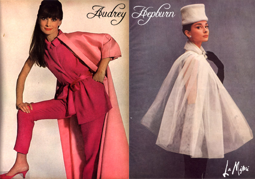Audrey Hepburn Fashion Style Fashionsizzle