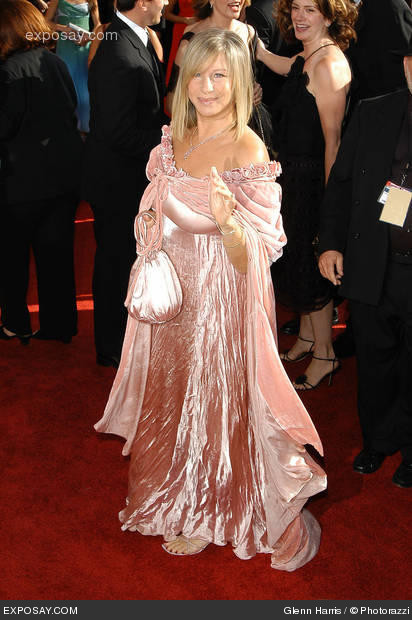 barbra-streisand-56th-annual-primetime-emmy-awards-arrivals